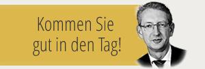 Newsletter Stuttgarter Zeitung