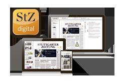 StZ Digitalabo bestellen