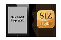 StZ Digitalpaket bestellen