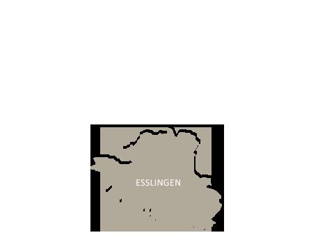 Landkreis Esslingen