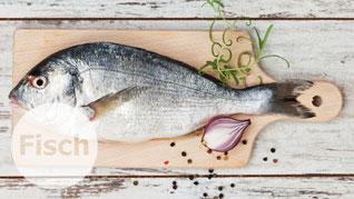 Warenkunde Fisch