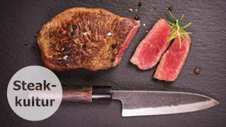 Warenkunde Steakkultur