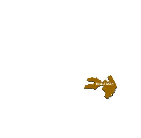 Stadtbezirke von Stuttgart