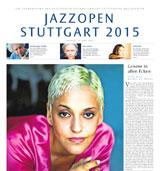 Jazzopen Stuttgart 2015